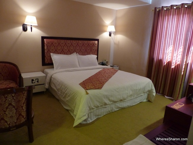 أفضل فندق في ماندالاي