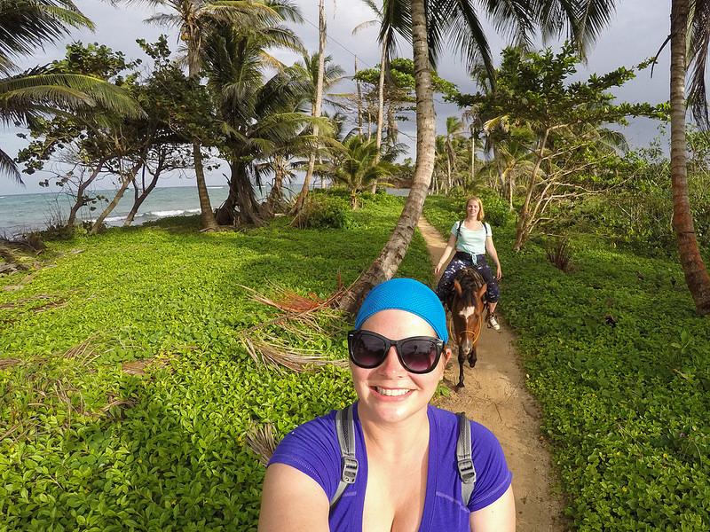 ركوب الخيل في نيكاراجوا
