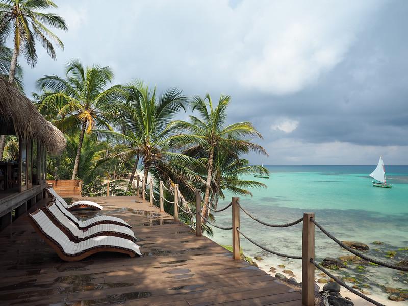 صور الطبيعة الساحرة في جزر نيكاراجوا
