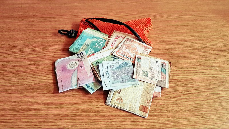 محفظة النقود
