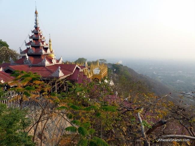 قصر ماندالاي