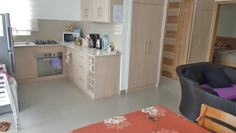 الإقامة في بلدة ترو أوكس بيتشس في موريشيوس