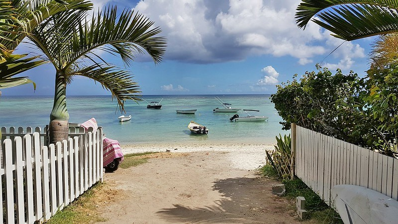 short guide to visit the island of Mauritius