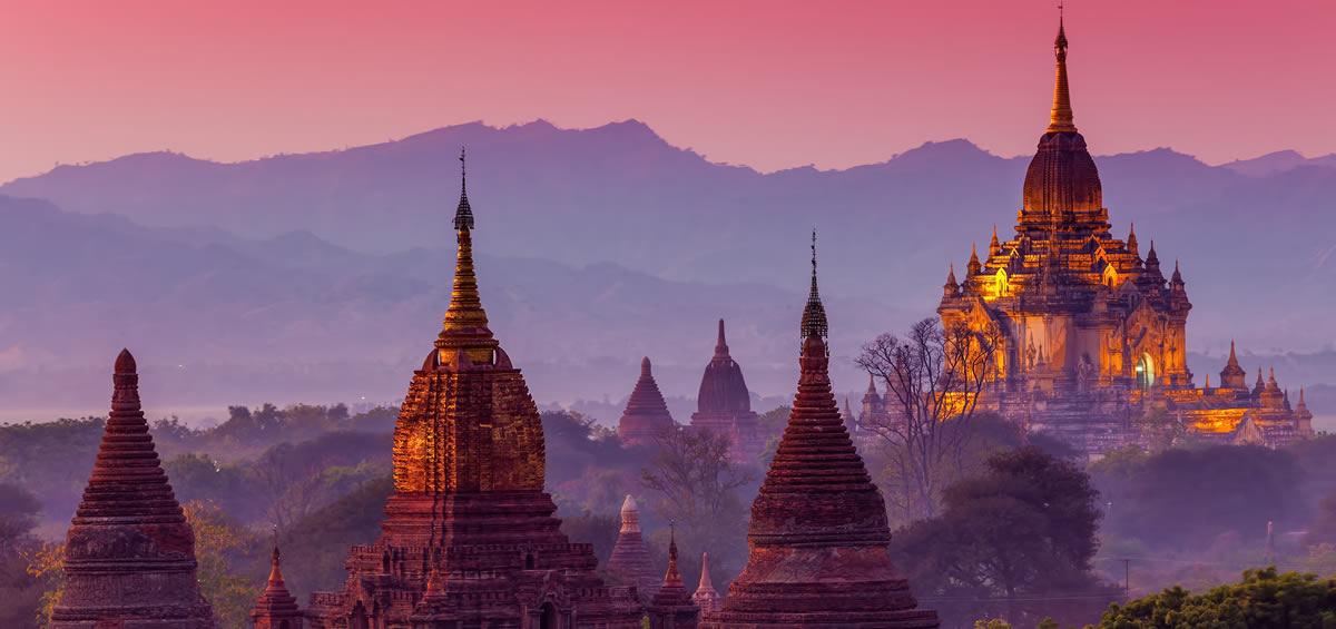 ماندالاي ميانمار