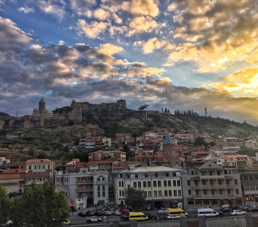 ماذا تفعل في تبليسي واهم المعالم السياحية في تبليسي
