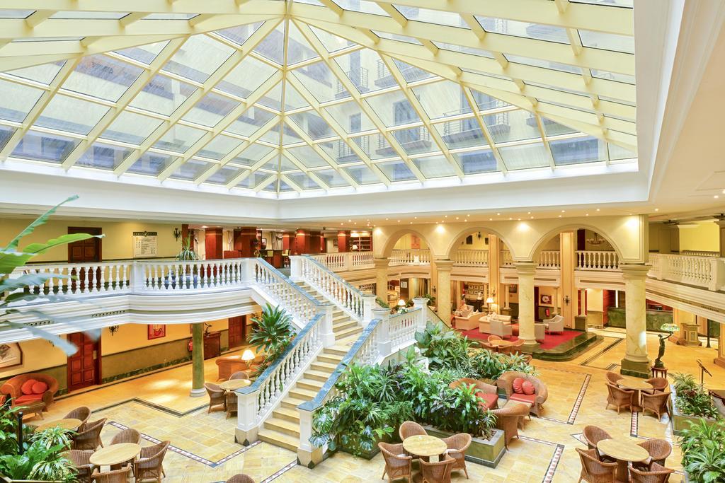 فندق في قلب هافانا
