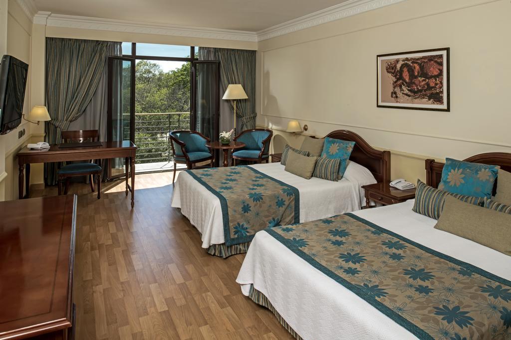 السكن في فنادق هافانا كوبا
