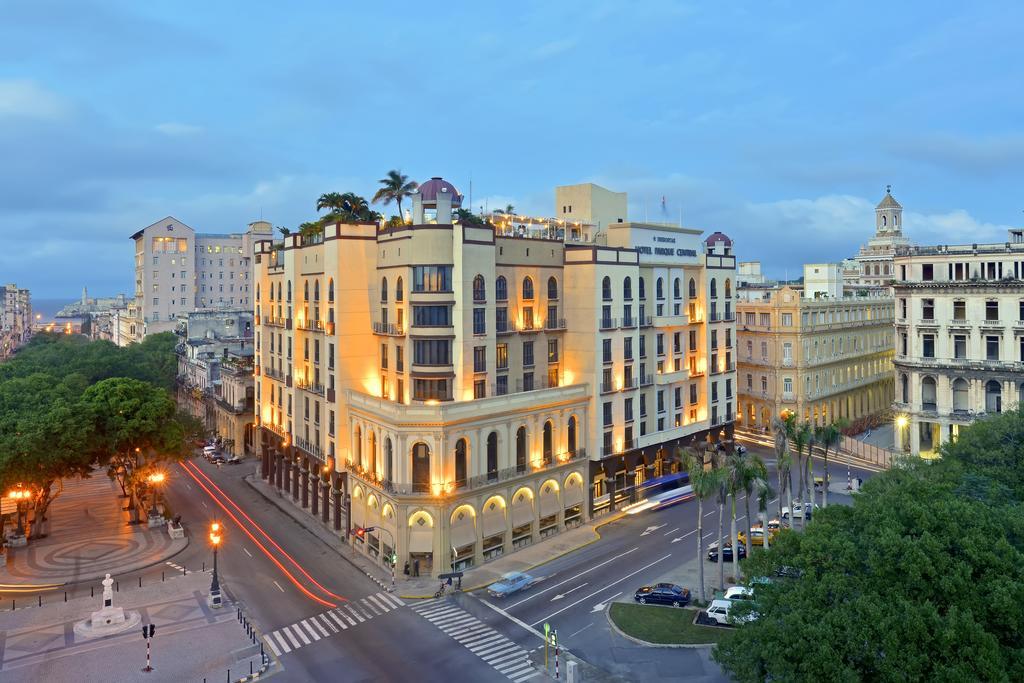 IBEROSTAR Parque Central-hotel
