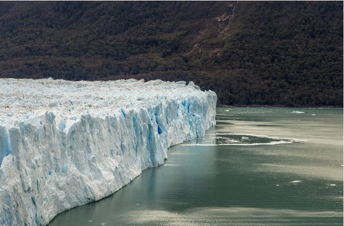 كتلة بيريتو مورينو الجليدية