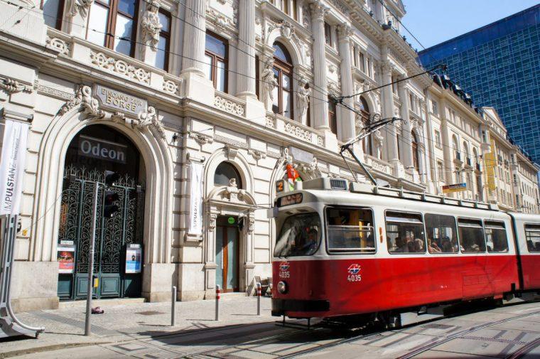 عجلة براتر في فيينا