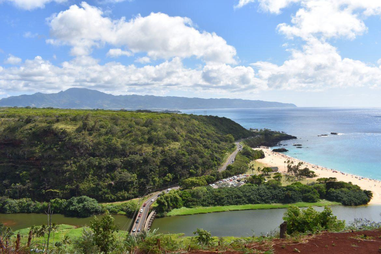 منطقة تاريخية في جزيرة اواهو