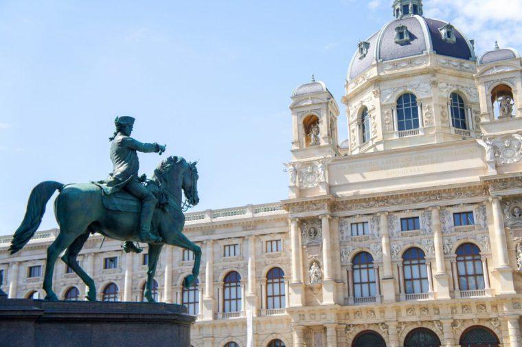 مدينة فيينا والعمارة الفريدة فيينا المسافرون العرب