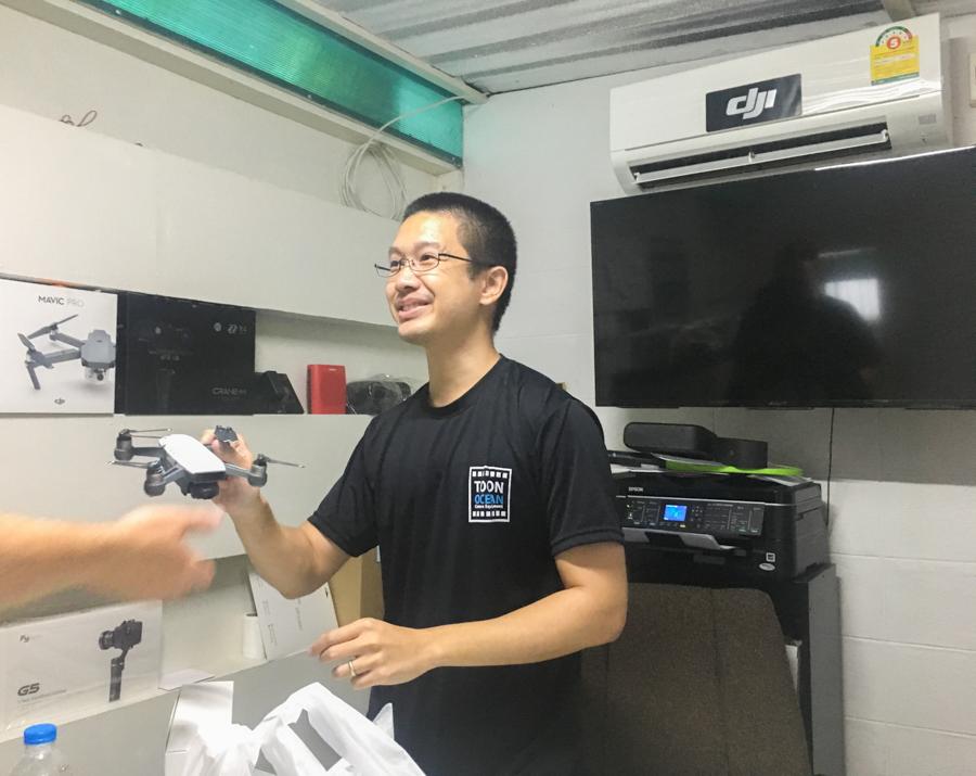 علاج الأسنان في بانكوك تايلاند