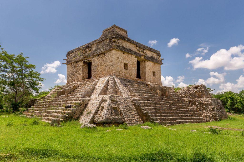مدينة ميريدا المكسيكية