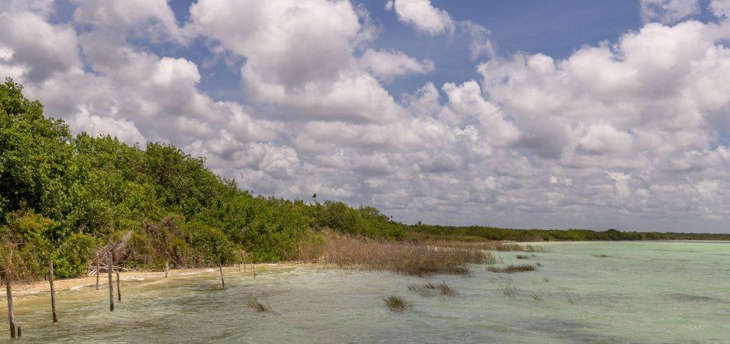 اطلال المايا في يوكوتان كانكون سياحه