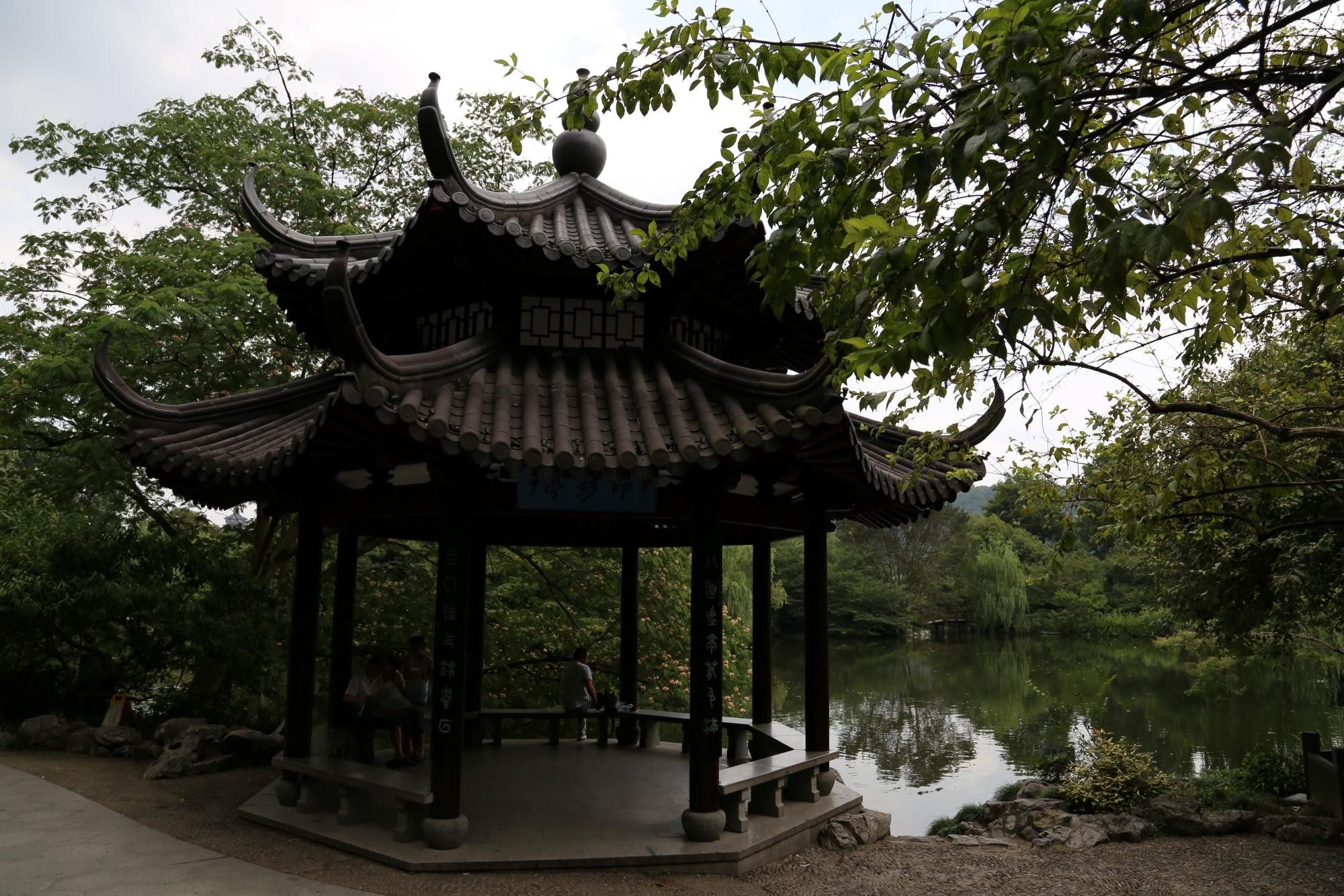 هانغتشو وأهم معالمها السياحية