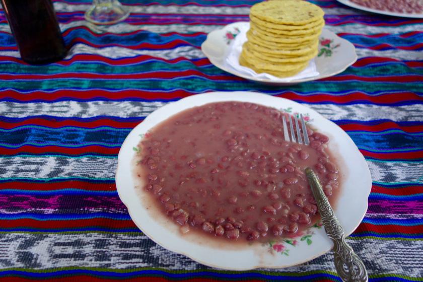 الطعام الغواتيمالي