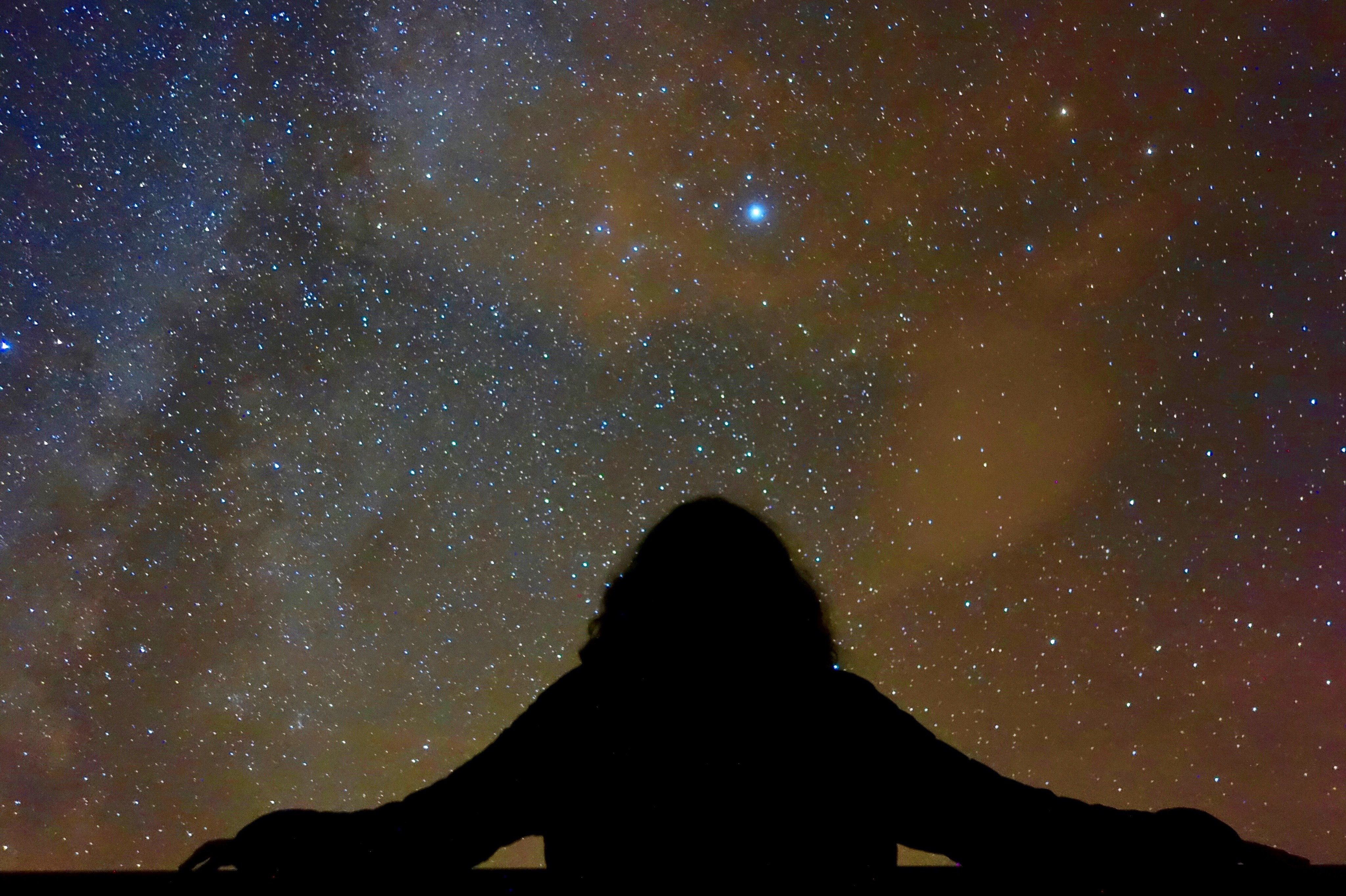 النجوم في شمال ويلز