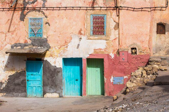 نصائح السفر إلى المغرب