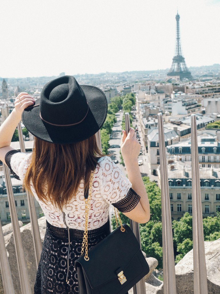 باريس، فرنسا مدن يجب زيارتها