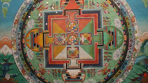 متحف التبت الطبي في تشينغهاي