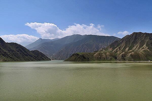 نهر ينغتشو