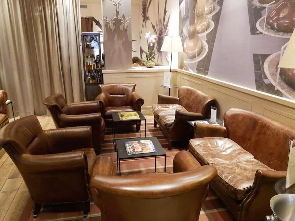 فندق بريتاني في باريس