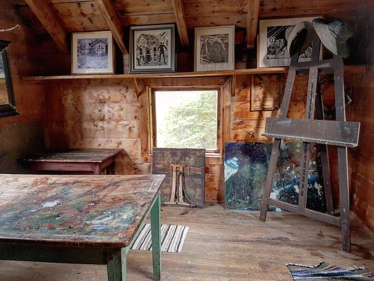 متاحف بيرغن في النرويج