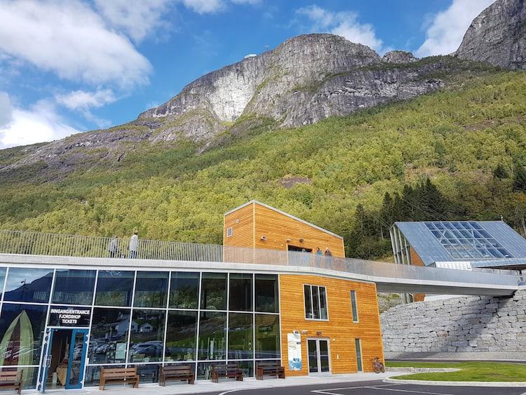غرب النرويج