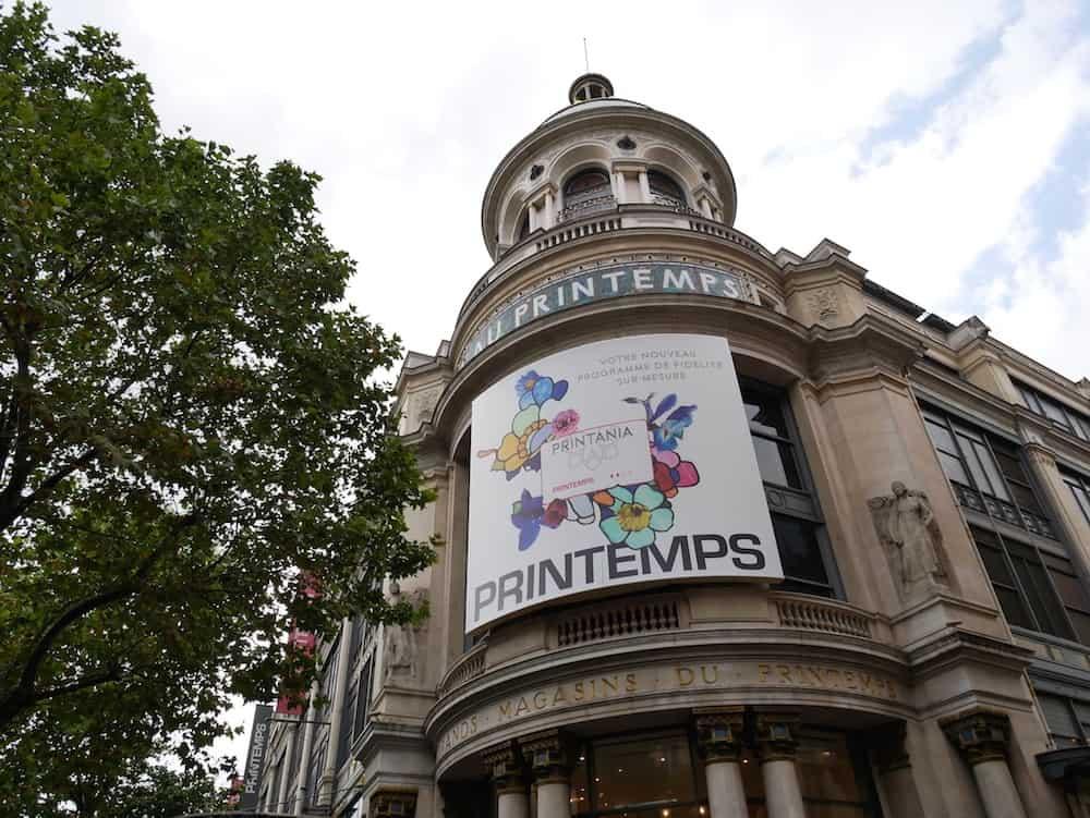 مركز برنتميبز في باريس