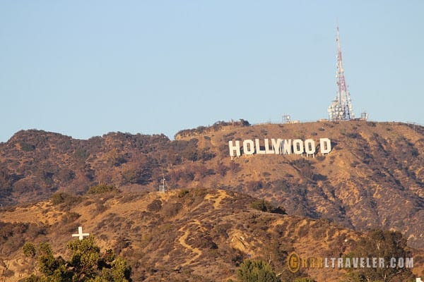 علامة هوليود