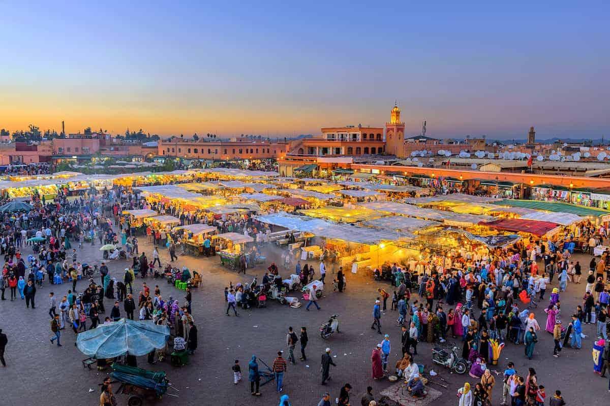 نصائح السفر إلى المغرب وقضاء رحلة مميزة فيها